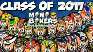 Les mini-bikers 2017