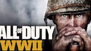 CALL of DUTY WWII : Retour au sources