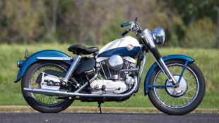 LE SPORTSTER