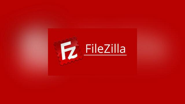 Main photo Filezilla