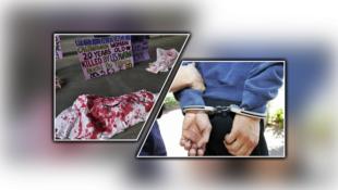 Meurtre d'onze personne - Arrestation de quelques membres de la Mano Nera.