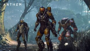 ANTHEM : Plus proche de Star Wars que de Mass Effect