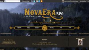 Uma nova era no Nova Era! Confira as mudanças nesse novo upgrade do fórum!