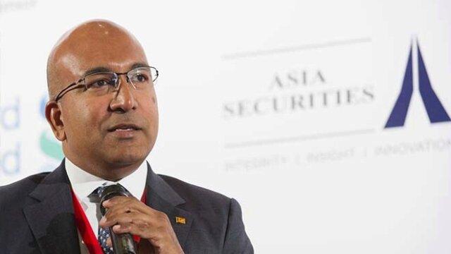 Main photo Sri Lanka appoints Dumith Fernando to CSE Board