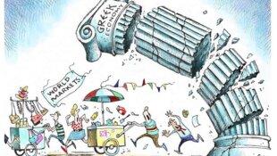 Does failed IMF prescription for Greece work for Sri Lanka?
