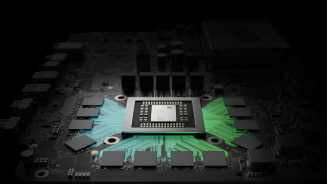 Main photo [Liste] Les jeux optimisés Xbox One X – 60 FPS, 4K, HDR, Supersampling…