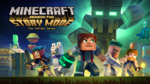 Minecraft: Story Mode – 2e saison