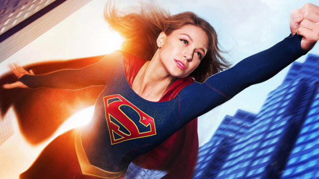 Main photo Supergirl - Saison 1