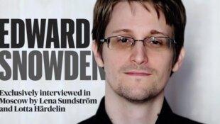 Edward Snowden, quand les noeuds ont toute leur importance !