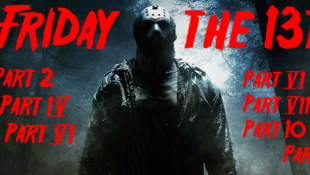 Top 12 Friday the 13th Movies (Financially)