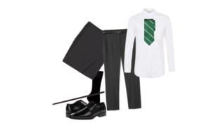 Schuluníform (Hogwarts)