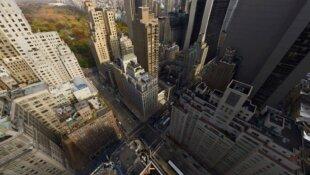 Open House - New York roof loft