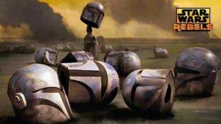 Star Wars The Rebels - Saison 4