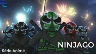 Ninjago, Saisons 1 à 11