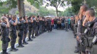A VERDADE SOBRE A MORTE DE POLICIAIS MILITARES.
