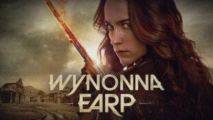 Winnona Earp