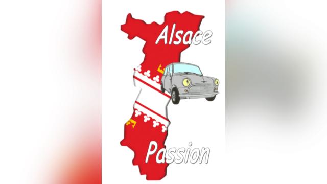 Alsace Mini Passion