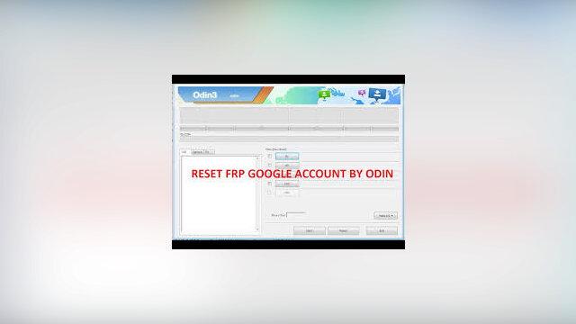 تخطي حماية جوجل Samsung Account اجهزة سامسونج فئة أخرى