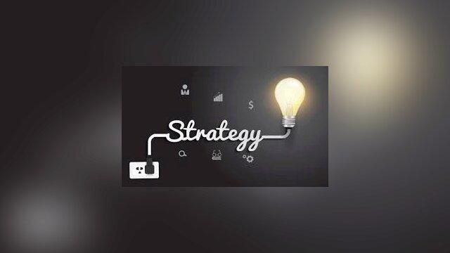 Main photo Midnight Strategy