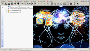 Новейшая теория искусственного интеллекта на основе IT-самоорганизации (часть 1)