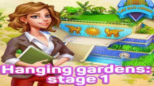 Les Jardins Suspendus (Stage 1)