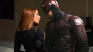 Charlie Cox quiere a Black Widow en Daredevil