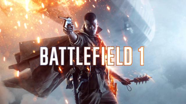 تحميل لعبه battlefield 1 برابط مباشر و تورنت  بدون اعلانات