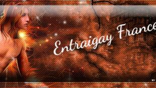 Infos et News d'Entraigay France pour cette année 2017