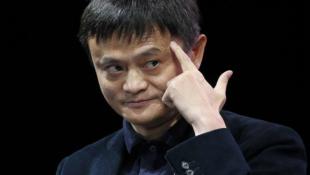 """""""جاك ما"""" الملياردير الصيني (صاحب موقع  علي بابا الشهير) يقول ........"""