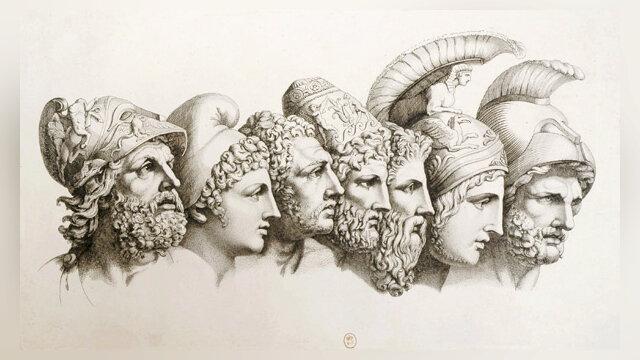 Divinité Romaines