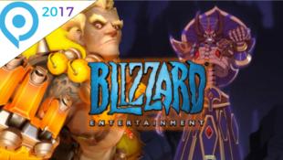 [GAMESCOM 2017] Résumé du Stream Blizzard