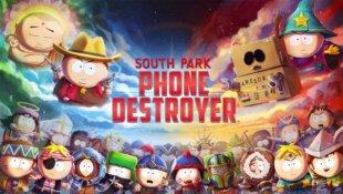 South Park : Phone Destroyer - Les préinscriptions sont ouvertes