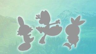 Pokémon GO - mise à jour  rentrée 2017 : l'ajout de la 3ème génération !