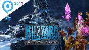 [GAMESCOM 2017] Résumé de la conférence Blizzard