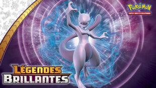 Pokémon Soleil et Lune – Légendes Brillantes (SM03.5)