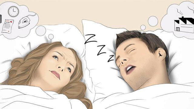 Main photo Schlafstörungen bei Morbus Parkinson