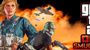 La mise à jour « Contrebande Organisée » Annoncée pour GTA Online