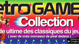 [Interview] La rédaction de RetroGamer Collection