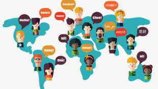 Create a multilingual website from your current forum/blog/website