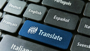 How to create a translation tool ?