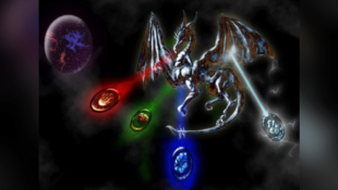 Genesis Shadows - prologue + partie 1 (chapitres 1 à 4)