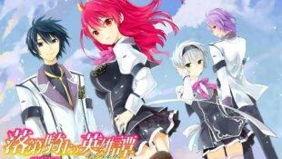 Anime/LN/Manga : Chivalry of a Failed Knight (落第騎士の英雄譚)