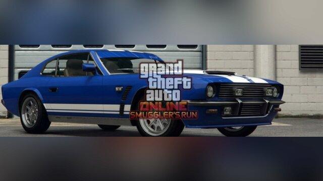 Main photo La Rapid GT Classique arrive sur GTA Online avec une semaine Spéciale !