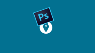 Photoshop Tutorials - Description of the basic photoshop tools