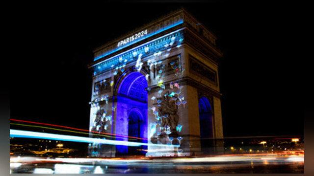 Main photo Paris 2024 : du pain et des Jeux