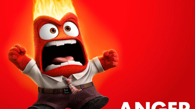 Anger- Why it is bad to have too much anger!