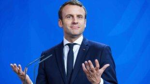 Macron et la dérive de la France
