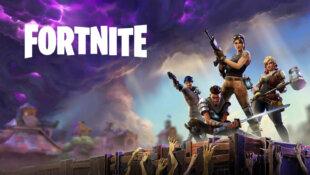 Cross-platform PS4/Xbox One sur Fortnite