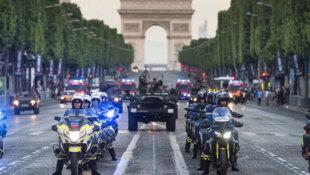 Conseils : Panel varié des métiers de la moto...