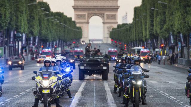 Main photo Conseils : Panel varié des métiers de la moto...